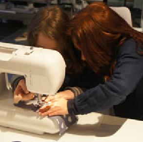 Anniversaire couture - 8/15 ans - Paris 16è