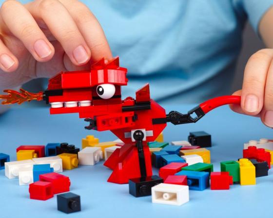 Anniversaire Lego au jardin d'acclimatation - 4/10 ans - Paris 16è