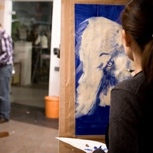 Arts plastiques 4/10 ans- Paris 9è