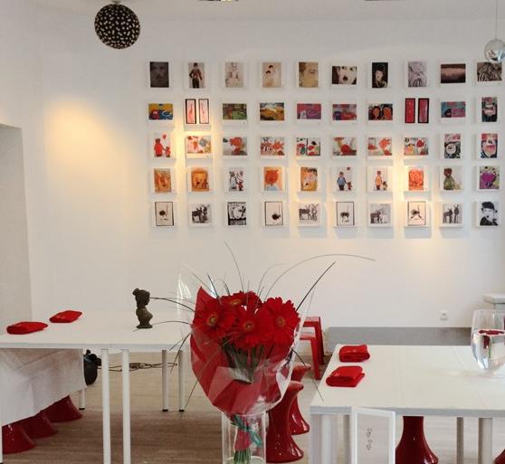 Atelier arts plastiques 1j - 4/14ans - Nantes