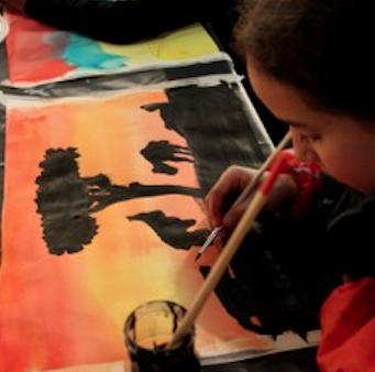 Atelier Bonamy Anniversaire - 6/14 ans