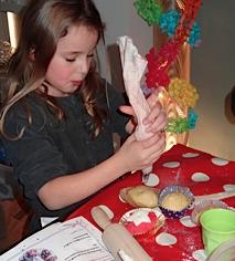 Atelier cupcakes - 4/15 ans