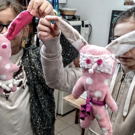 Atelier de couture: réalisation libre - 6/14 ans