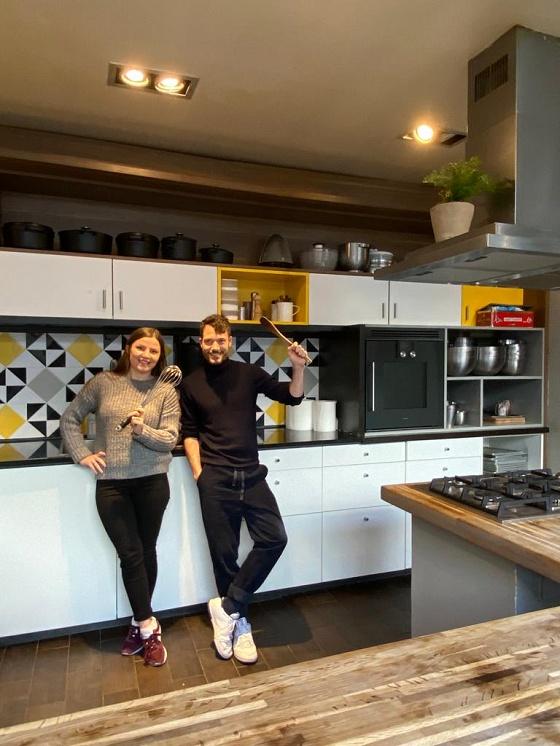 Atelier de cuisine 6/12ans 2h - Paris 11è
