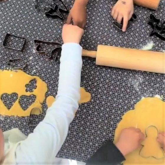 Atelier de pâtisserie chez Lili & Clo - 7/12 ans - Paris 2è