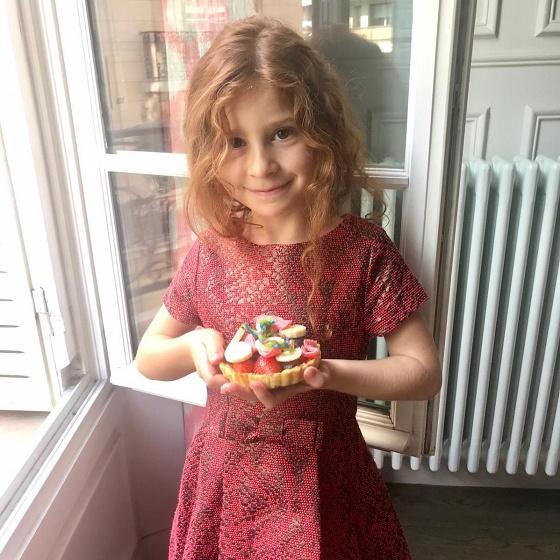 Atelier de pâtisserie chez Lili & Clo - Duo parent/enfant - Paris 2è