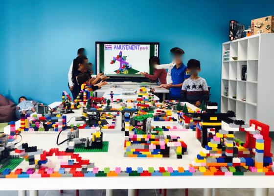 Atelier Lego - 6/13 ans -1j- Vedène 84