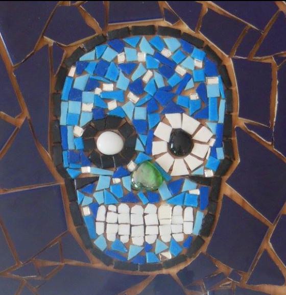 Atelier Mosaïque - 7/12 ans - Marseille 13