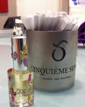 Atelier parfum duo - 6/99 ans - Paris 7è