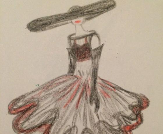 Atelier Stylisme - 6/12 ans
