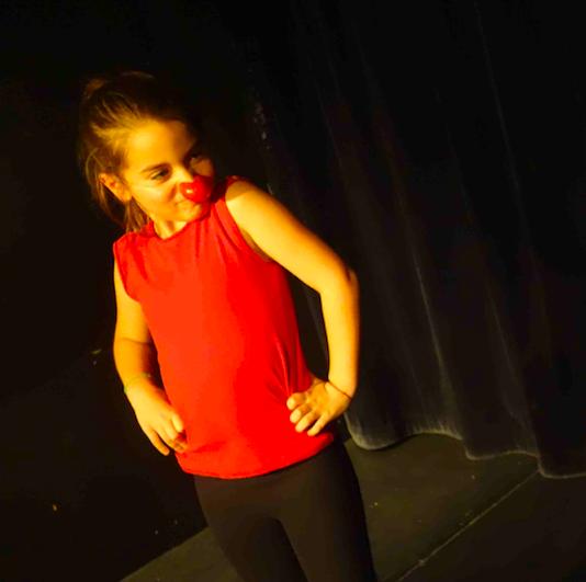 Atelier Théâtre et Emotions en duo Parent/enfant - Paris 11è