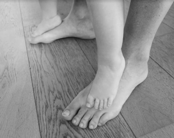 Ateliers Danse duo parent-enfant - Paris 11è