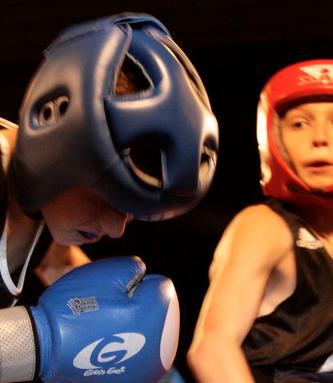 Boxe Kids 8/11 ans abonnement annuel - Paris 12è