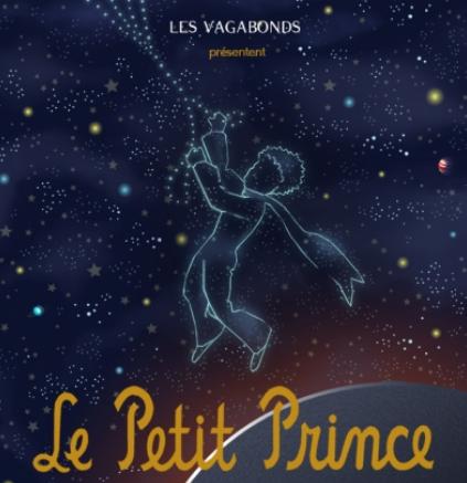 Le Petit Prince - Théâtre essaïon - Paris 4è