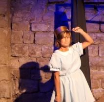 Les malheurs de Sophie - Théâtre essaïon - Paris 4è