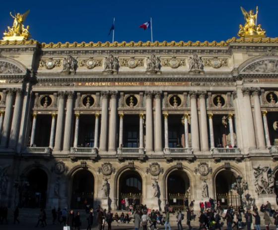 """""""Opéra..tion Fantôme"""" à l'Opéra Garnier - 6/12 ans - Paris 9è"""