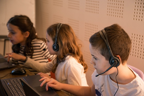 Stage coding - 12/17 ans - En visio