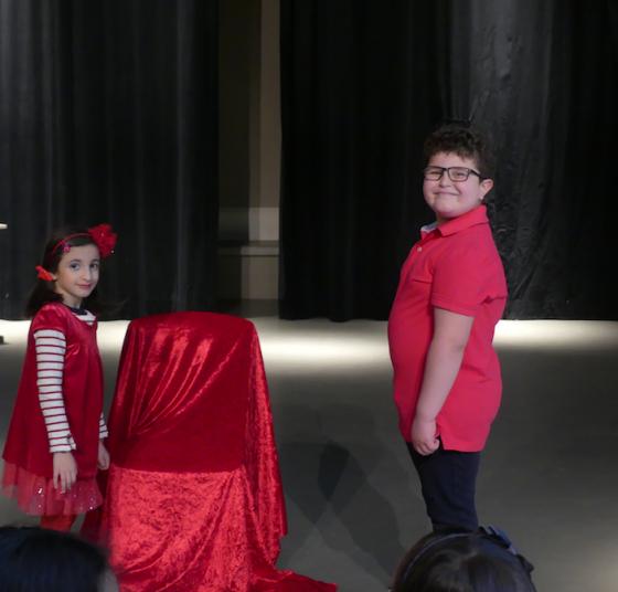 Stage théâtre - 5/10ans - 3h Le Pontet - Avignon 84